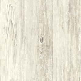 3113-64223 Mapleton Taupe Faux Wood Wallpaper