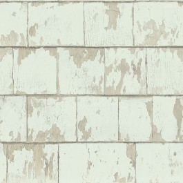3119-13042 Clint Sage Weathered Wood Wallpaper | The Fabric Co