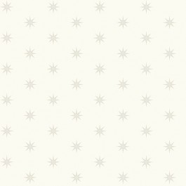 3119-13501 Tammy Grey Starbrust Wallpaper | The Fabric Co