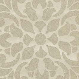 341700 Destiny Champagne Medallion Wallpaper
