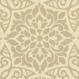 341704 Destiny Gold Medallion Wallpaper