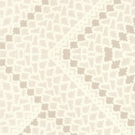 341713 Kilim Champagne Aztec Diamond Wallpaper