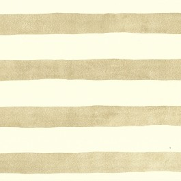 341761 Rajah Gold Stripes Wallpaper