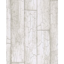 2756-369020 Esmee Off-White Wood Wallpaper