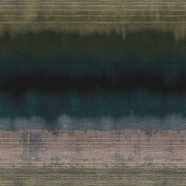 2930-391561 Bedrock Teal Green Wall Mural | The Fabric Co