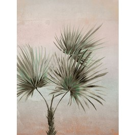 2930-391564 Durango Palm Ombre Wall Mural | The Fabric Co