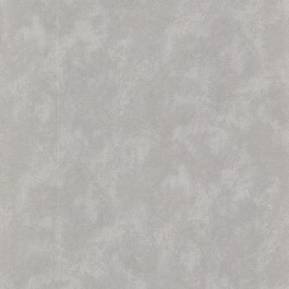 488-31200 Rhizome Silver Leather Texture Wallpaper