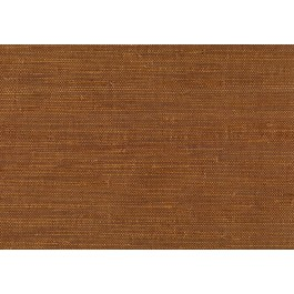 53-65627 Moriko Brown Grasscloth Wallpaper