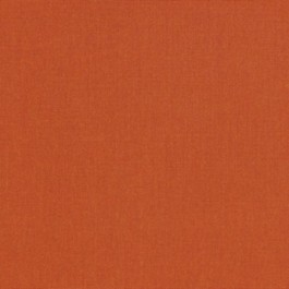 "54"" CANVAS RUST Fabric by Sunbrella Fabrics"