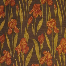 5SR UMBER RM Coco Fabric | The Fabric Co