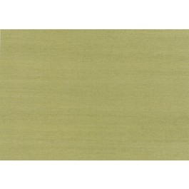 63-44519 Terumi Light Green Grasscloth Wallpaper