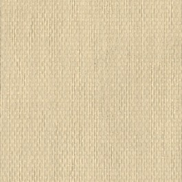 63-54408 Lok Beige Grasscloth Wallpaper