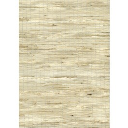 63-54705 Shen Beige Grasscloth Wallpaper