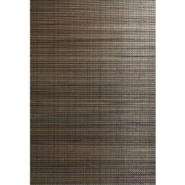 63-54713 Manami Charcoal Grasscloth Wallpaper