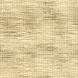 63-54786 Li Ming Beige Grasscloth Wallpaper