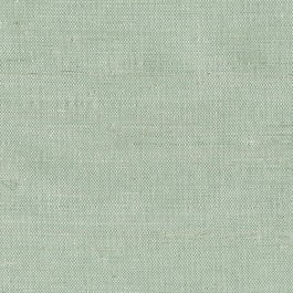63-65609 Kimi Light Green Grasscloth Wallpaper