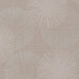 671-68517 Cayman Taupe Contemporary Raffia Wallpaper