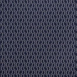 "54"" ADAPTATION INDIGO *40 YD ROLLS* Fabric by Sunbrella Fabrics"