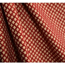 71058 337 Ever Ruby Duralee Fabric