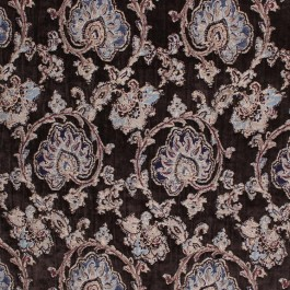 Chanteclaire Truffle RM Coco Fabric | The Fabric Co