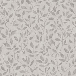 2928-8837 Willow Grey Silhouette Trail Wallpaper | The Fabric Co
