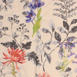 Exotica Tropic RM Coco Fabric | The Fabric Co