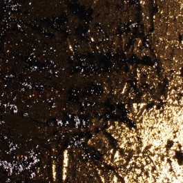 All that Glitters Gold RM Coco Fabric | The Fabric Co