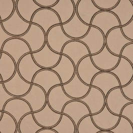 A0297 BROWNSTONE RM Coco Fabric | The Fabric Co
