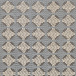 A0319 BLUE SILVER RM Coco Fabric | The Fabric Co