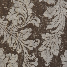 A0328 BROWN RM Coco Fabric   The Fabric Co