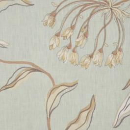 A0355 HONEY MUSTARD RM Coco Fabric | The Fabric Co