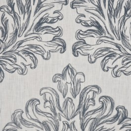 A0358 BLACKBERRY RM Coco Fabric | The Fabric Co