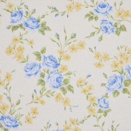 A0373 SPRING RAIN RM Coco Fabric | The Fabric Co