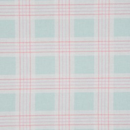 A0376 BERMUDA BLUE RM Coco Fabric | The Fabric Co