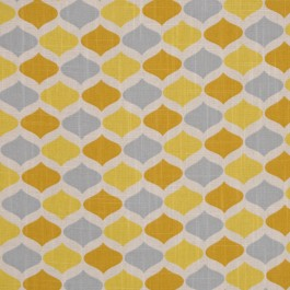 A0398 MAIZE RM Coco Fabric   The Fabric Co