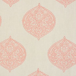 A0432 ROUGE RM Coco Fabric