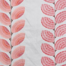 A0488 CURRANT RM Coco Fabric | The Fabric Co
