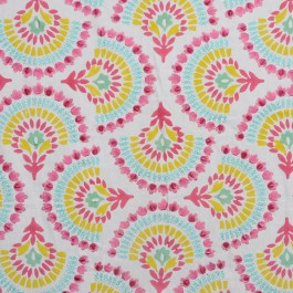 A0489 SORBET RM Coco Fabric | The Fabric Co