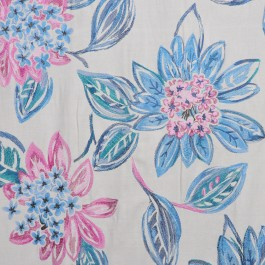 A0491 NOUVEAU RM Coco Fabric | The Fabric Co
