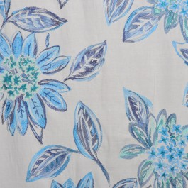 A0491 PEACOCK RM Coco Fabric | The Fabric Co