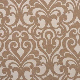 A0505 PARCHMENT RM Coco Fabric | The Fabric Co