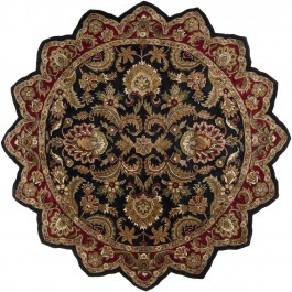 A108-8STR Surya Rug Ancient Treasures Collection