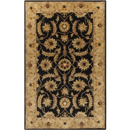 A171-58 Surya Rug Ancient Treasures Collection