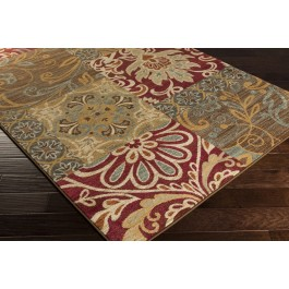 ABS3025-2747 Surya Rug Arabesque Collection