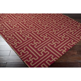 ACH1701-3656 Surya Rug Archive Collection