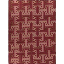 ACH1701-811 Surya Rug Archive Collection