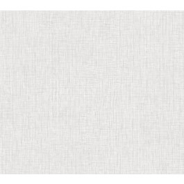 AF6541 White Threaded Silk Wallpaper   The Fabric Co