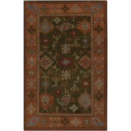 ANA8409-58 Surya Rug Anastacia Collection