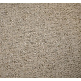 Badlands Linen Light Tan Soft Textured Chenille Crypton Upholstery Fabric