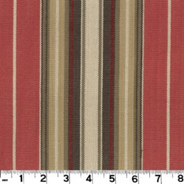 Belmont Barn Red D3025 Roth & Tompkin Fabric
